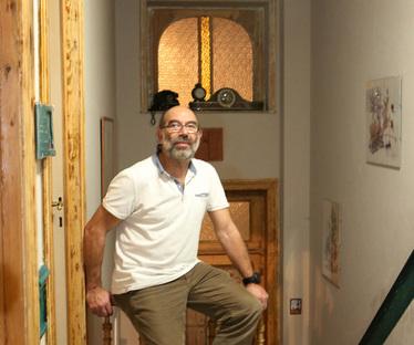 Eric Meyer - Galerie photos